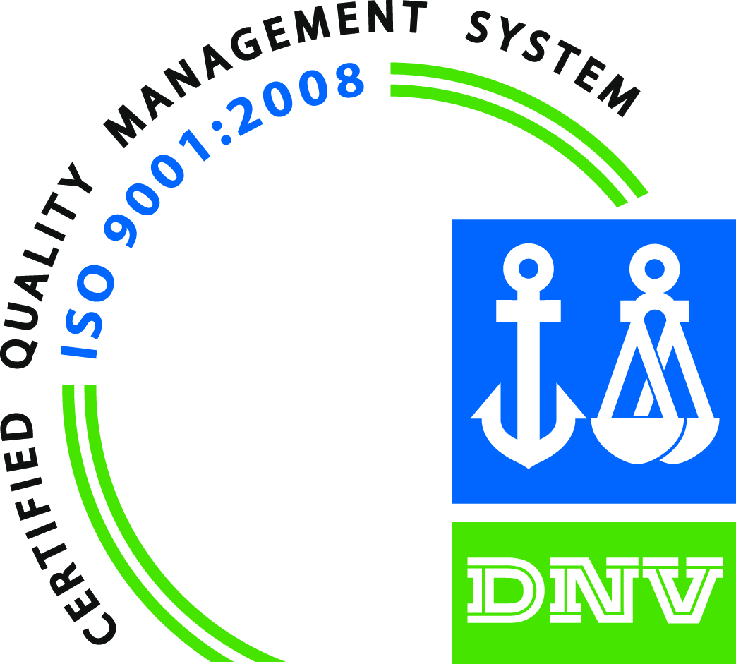 DNV Certification Inc